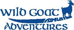 Wild Goat Adventures Logo